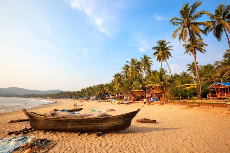 Unforgettable Holidays with Goan Village Resort