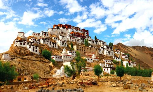 Ladakh Honeymoon Tour
