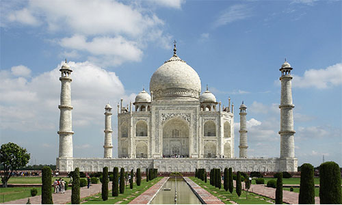 Golden Triangle with Dunes Tour
