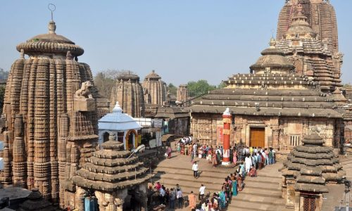5 Days Orissa Golden Triangle Tour
