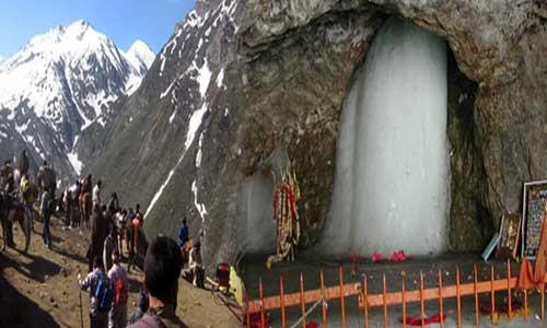 Amarnath Yatra By Road Pahalgam Tour