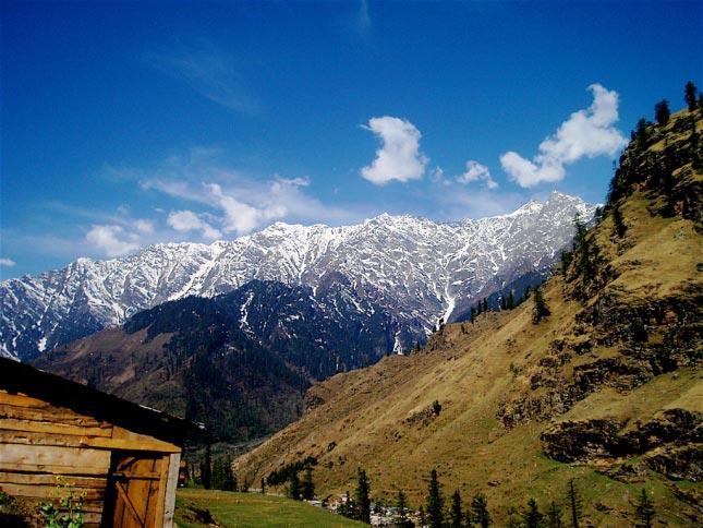 Peaceful Nainital Tour
