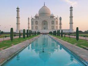 Classic Taj Mahal Package