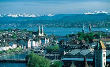 Amazing Switzerland Tour