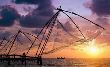 Best of Kerala Package.