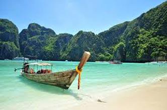 Andaman Tour