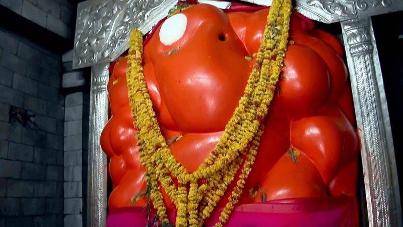 Pune - Mumbai - Ashtvinayak Darshan Tour