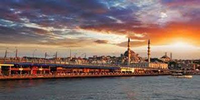 Taste Of Turkey Tour