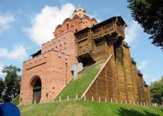 Charm of the Ancient Kyiv Tour