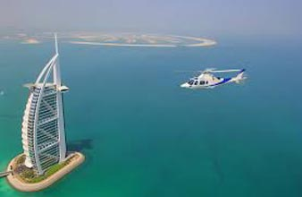 Majestic Tour of Dubai