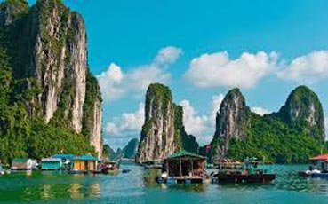 North Vietnam Experience - 4 Days Tour