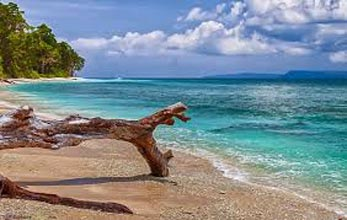 Andaman-nicobar-havelock-neil island-bartang package (6 Days / 5 Nights)