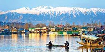 Kashmir-gulmarg-pahalgam Tour