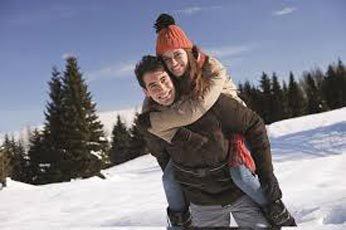 Himachal Honeymoon Tour