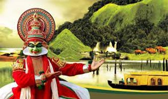 Exotic Kerala Tour