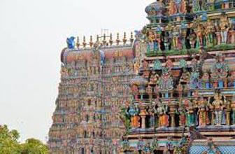 Bangalore - Mysore - Ooty - Kodaikanal (8 Days) Group Package