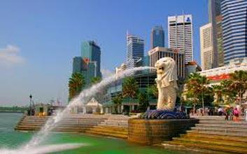 Singapore Trip Tour