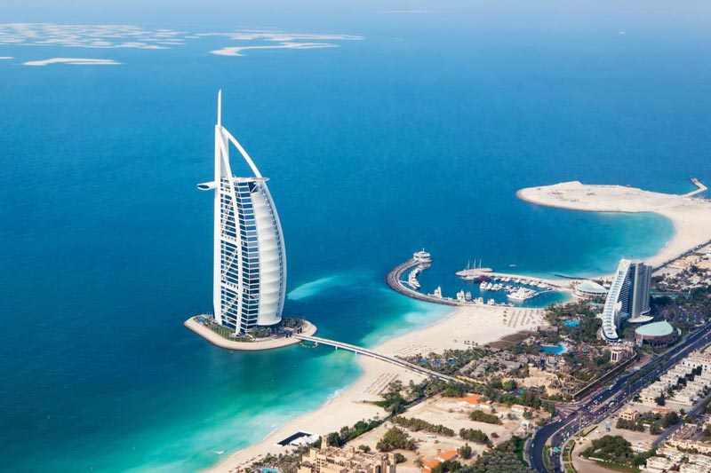 Magical Dubai Trip Tour