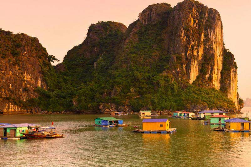 Romantic Vietnam Tour