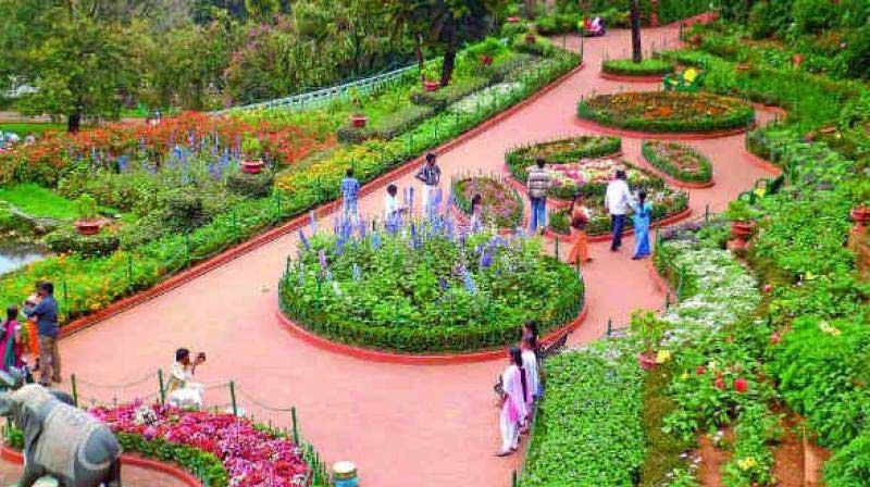 Bangalore - Mysore - Ooty - Kodaikanal - Rameshwar - Kanyakumari 10 Days / 9 Nights Tour