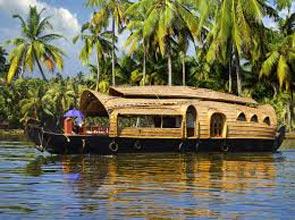 Cochin Munnar Thekkady Tour