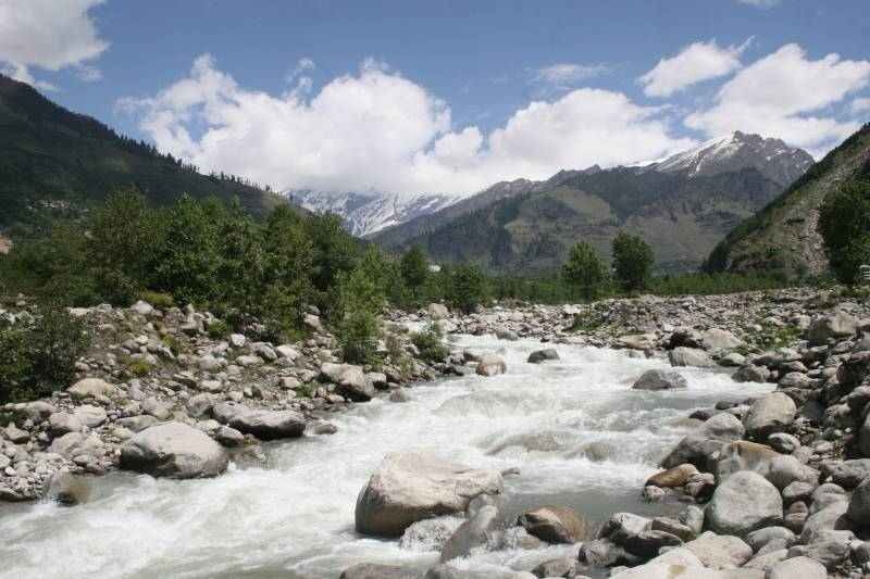 Kullu with Dalhousie  Tour