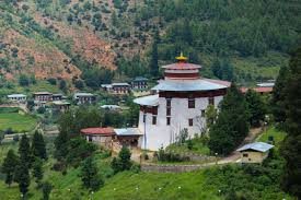 Thimpu with Bhutan Tour 8 Days