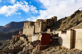 Leh with Pangong Tour 7 Days
