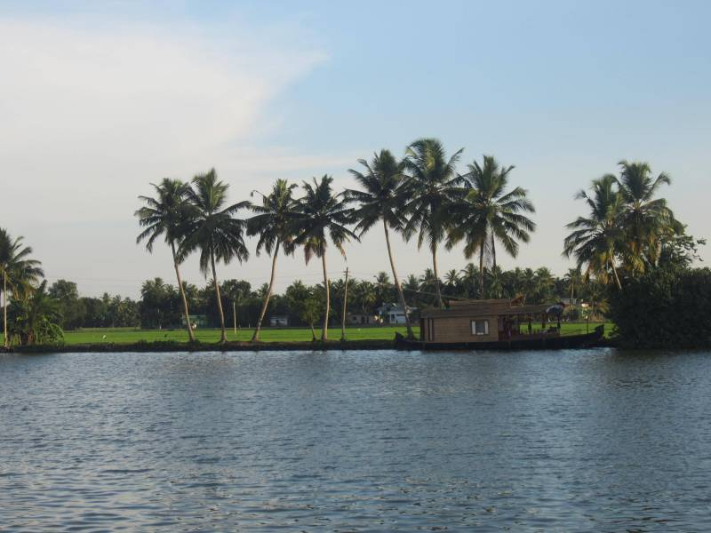 Special Kerala Tour 8 Days