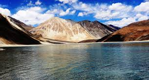 Leh Ladakh Nubra Valley Pangong Lake Tour Package