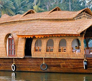 Honeymoon Houseboat Package