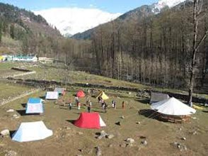 Dodital Trekking Tour Package