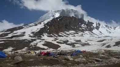 Gangotri Tapovan Nandavan Trek Tour Packages