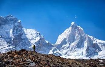 Kedarnath Vasuki Tal Trekking Tour