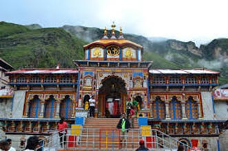 Chardham Yatra By Helicopter Tour