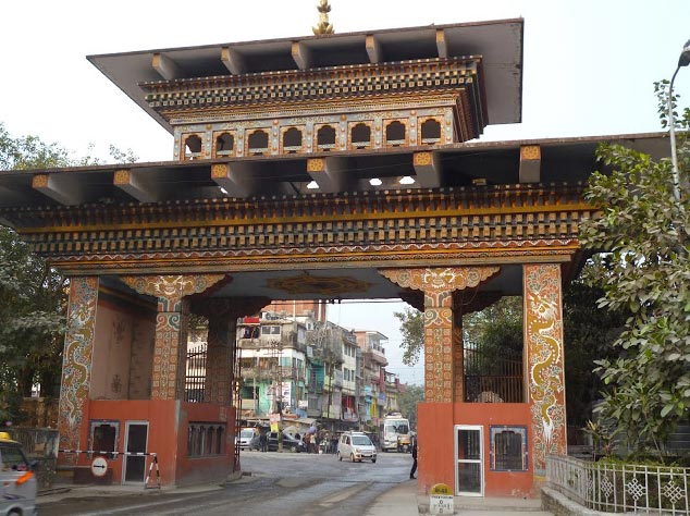 Beautiful Bhutan Package