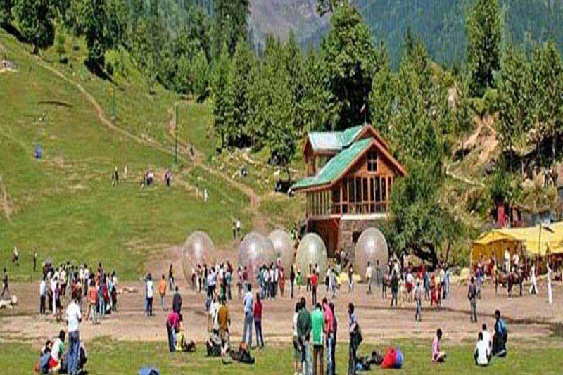 Shimla Short Trip Tour