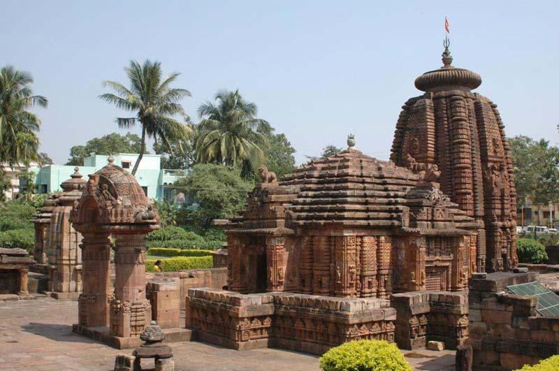 Heritage of Orissa Tour