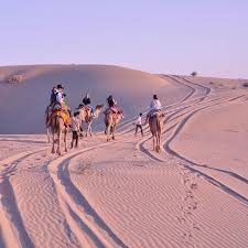 Jaisalmer Safari Tour Package
