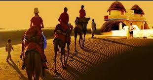 Jaisalmer Safari Package