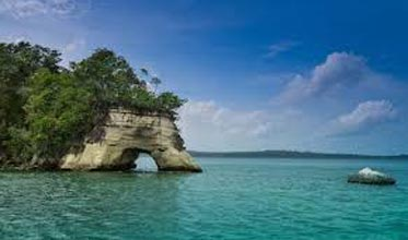 Andaman  Easy Escape Tour