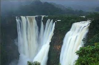 Short Escape to Jog Falls from Bangalore