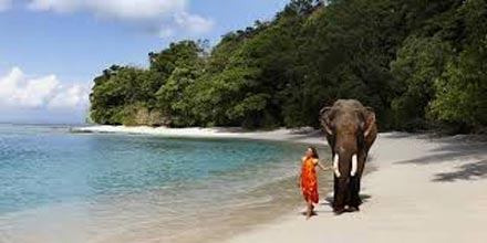Andaman-Port Blair-Havelock By Air Package