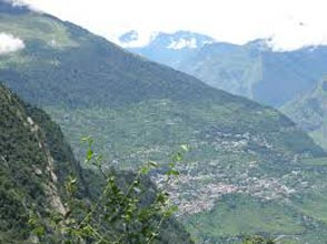 Group Tours / Gangotri - Yamunotri - Badrinath - Kedarnath Tour
