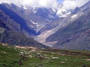 Group Tours / Kullu - Manali - Shimla - Dalhousie