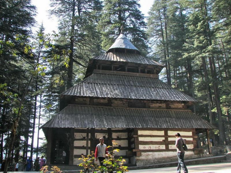 Kullu-manali-shimla (6 Days / 5 Nights) Tour