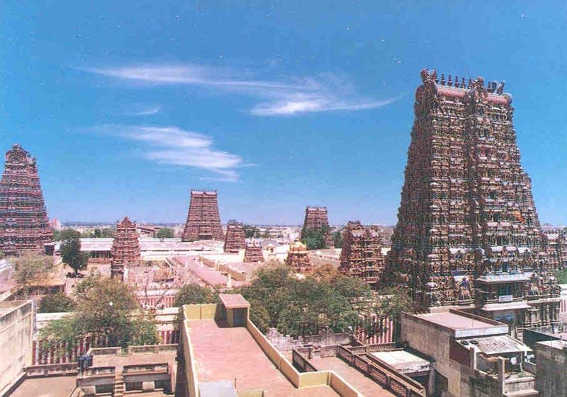Bangalore - mysore - ooty - kodaikanal (8 Days / 7 Nights) Tour