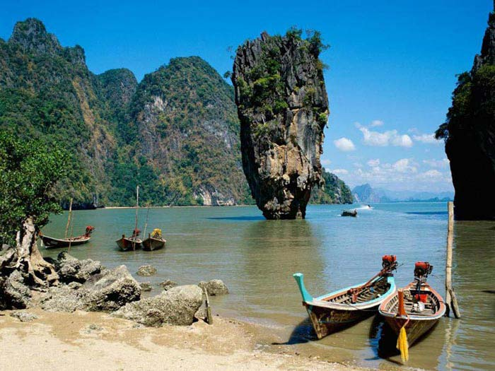 Magical Phuket Tour