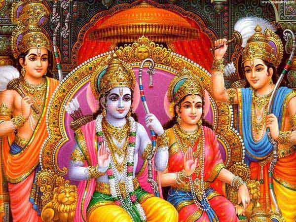 Srilanka Ashok Vatika Ramayana Tour