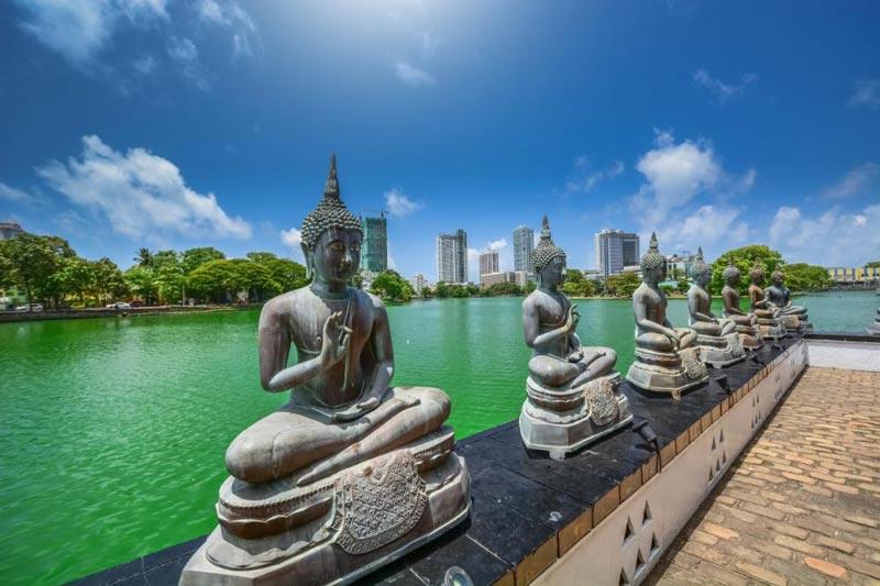 Simply Srilanka Tour